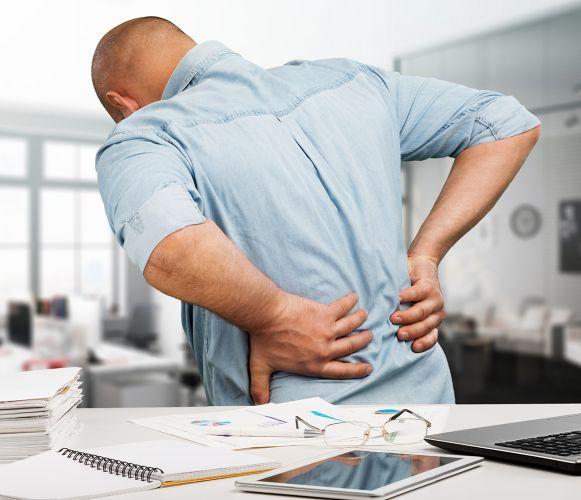 Occupational Injuries